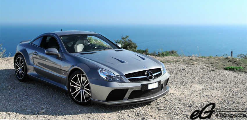 Absolutely Magnificent in Grey7351648624791044995 Mercedes Benz SL65 Black Series