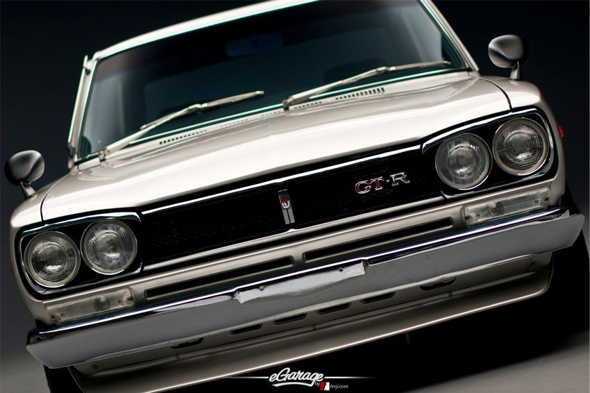 skyline photos 1971 Skyline GT R