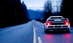 Ford RS200 Video