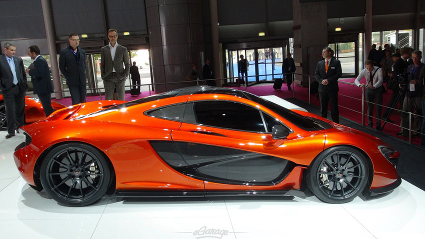 8034743477 d4a492c436 h Mclaren P1 Revealed at Paris