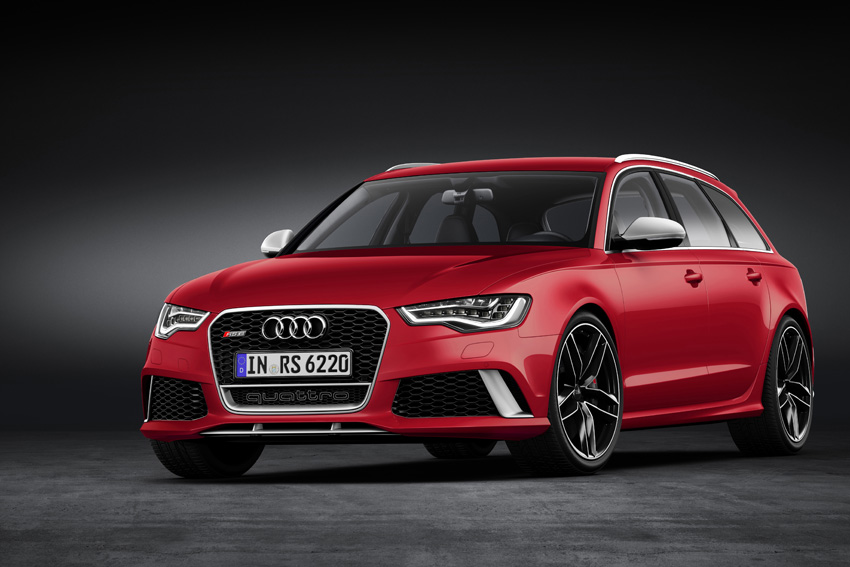 RS6120001 large NEW Audi RS6 Avant