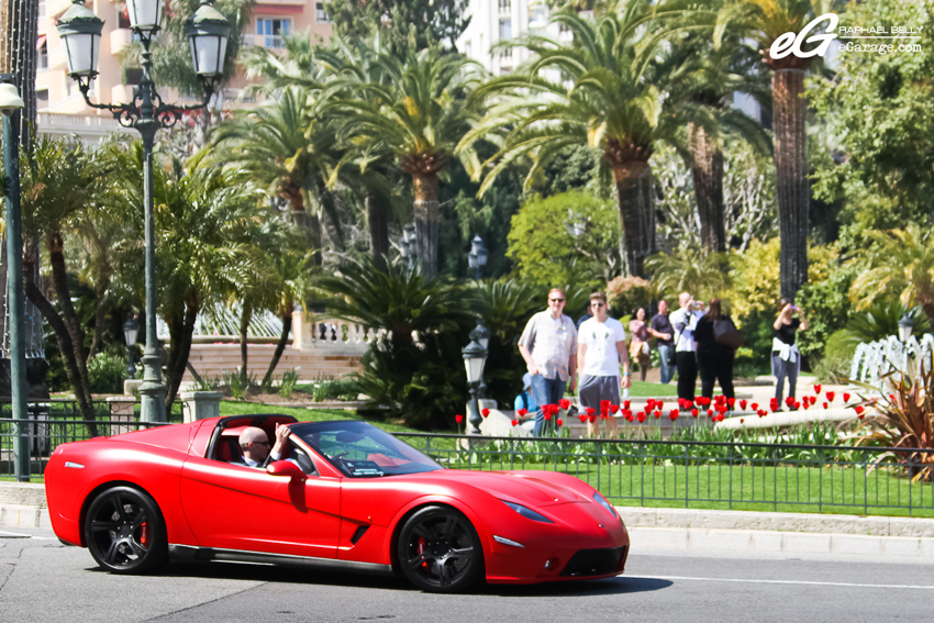 IMG 8790 39 Top Marques Monaco 2013