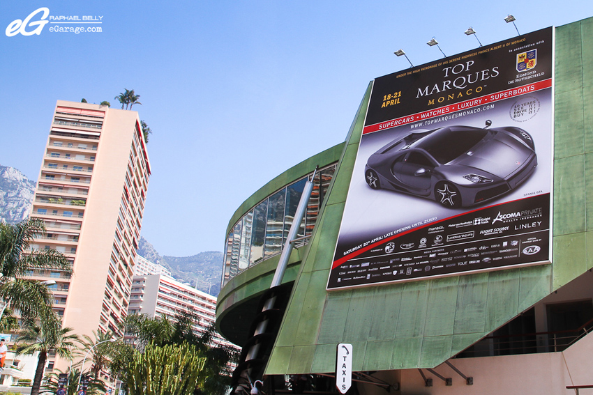 PICTURE 6 Top Marques Monaco 2013