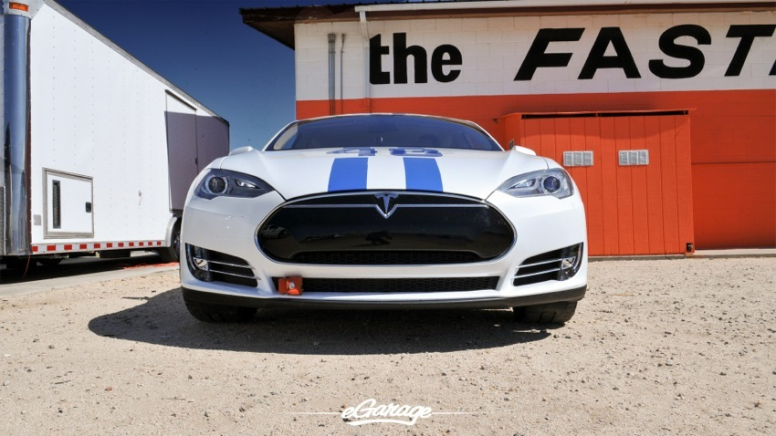 FRF 0470 Tesla Model S   The Ultimate Sports Car