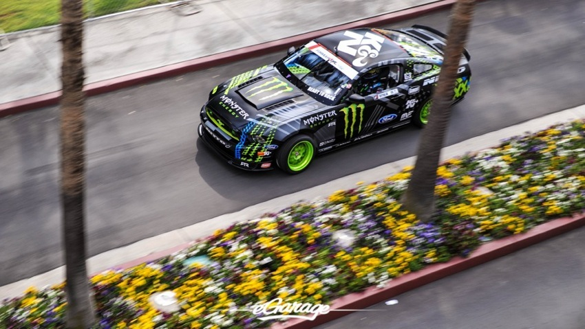 FRF 1205 2014 Formula Drift Long Beach