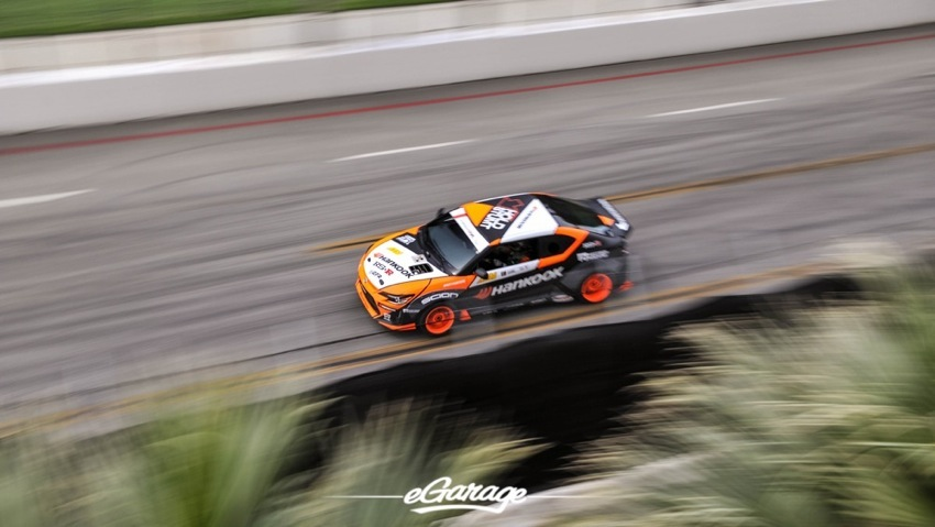 FRF 1288 2014 Formula Drift Long Beach