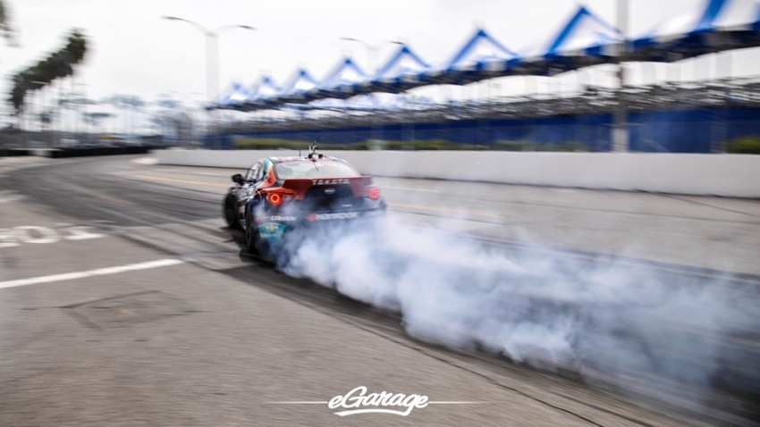FRF 1462 2014 Formula Drift Long Beach