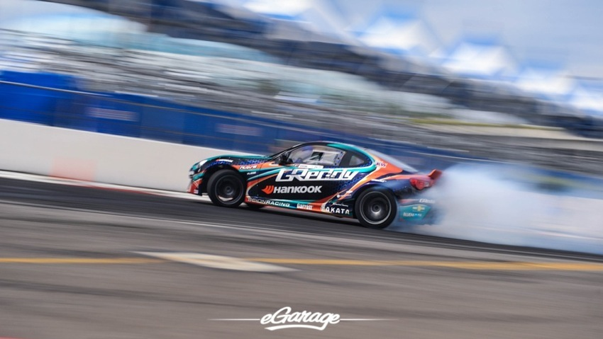 FRF 1560 2014 Formula Drift Long Beach