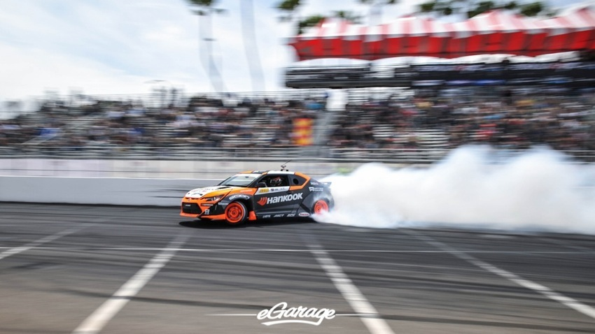 FRF 1735 2014 Formula Drift Long Beach