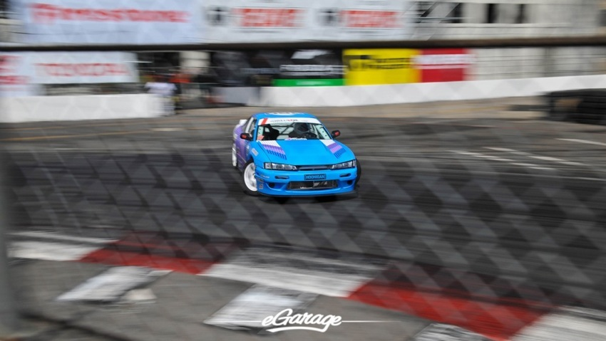 FRF 1798 2014 Formula Drift Long Beach