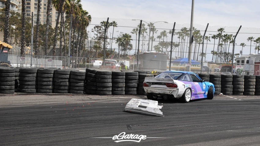 FRF 1810 2014 Formula Drift Long Beach