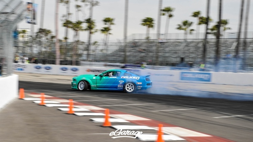 FRF 1896 2014 Formula Drift Long Beach
