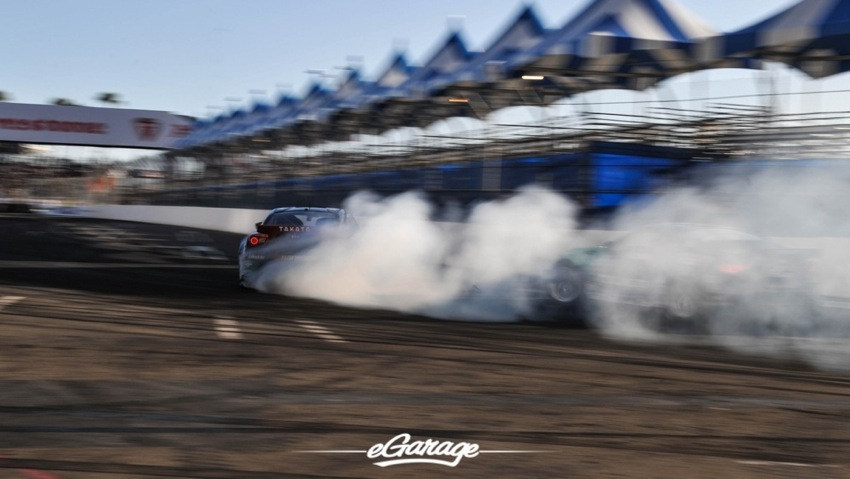 FRF 2037 2014 Formula Drift Long Beach