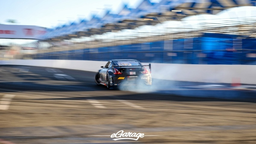 FRF 2107 2014 Formula Drift Long Beach