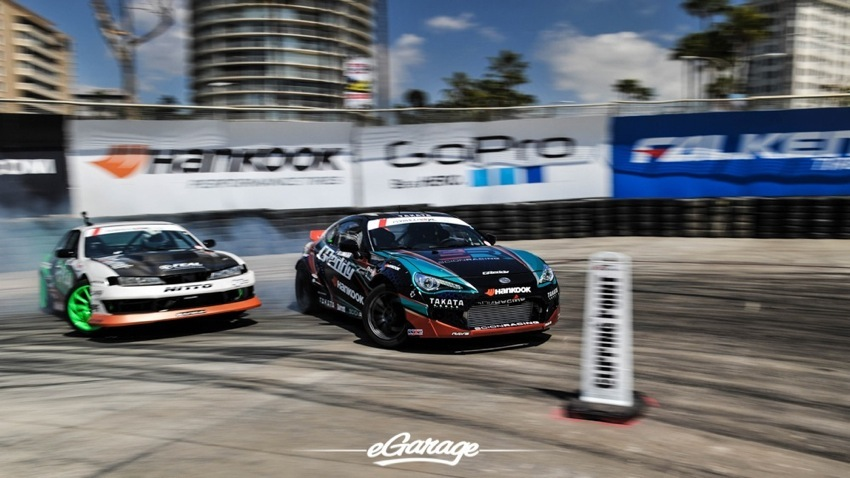 FRF 2305 2014 Formula Drift Long Beach