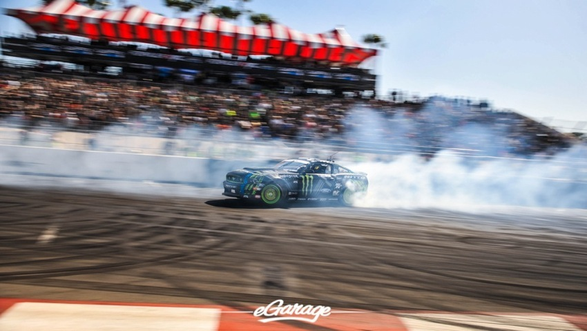 FRF 2438 2014 Formula Drift Long Beach