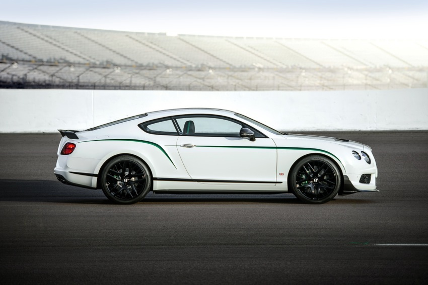 JL8 9175 Bentley Continental GT3 R