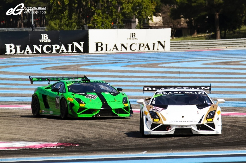 IMG 0101 1 Blancpain Super Trofeo at Paul Ricard