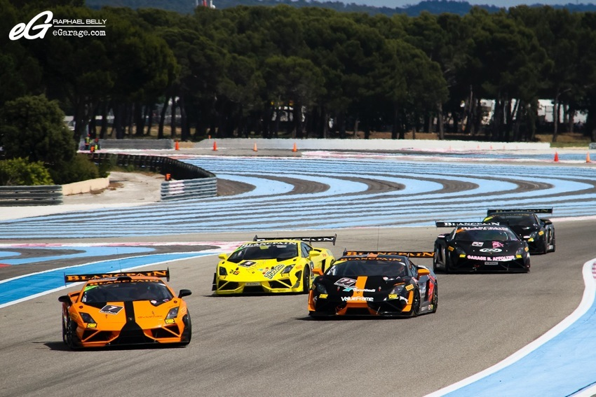 IMG 9792 1 Blancpain Super Trofeo at Paul Ricard