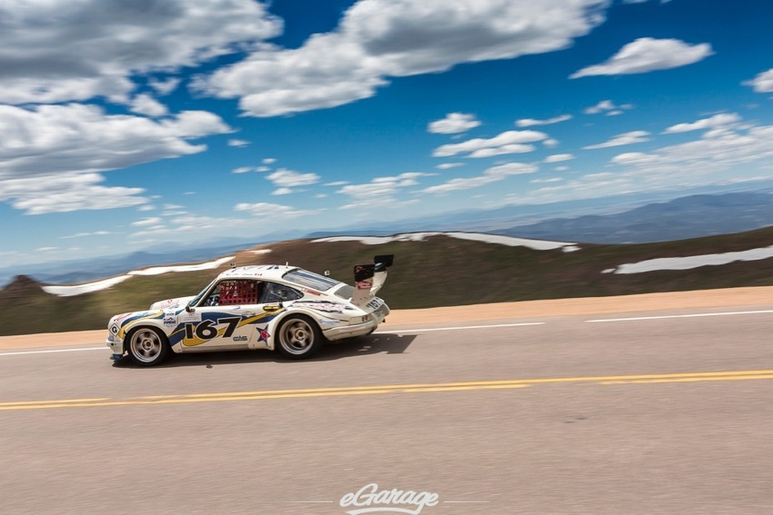More Pikes Peak 2014 06 2014 Pikes Peak International Hill Climb