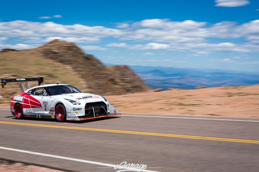 More Pikes Peak 2014 45 2014 Pikes Peak International Hill Climb