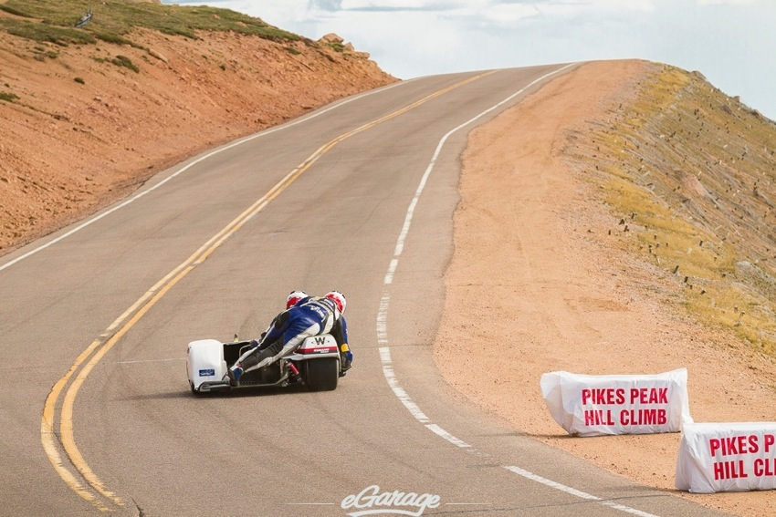 Pikes Peak 2014 120 2014 Pikes Peak International Hill Climb