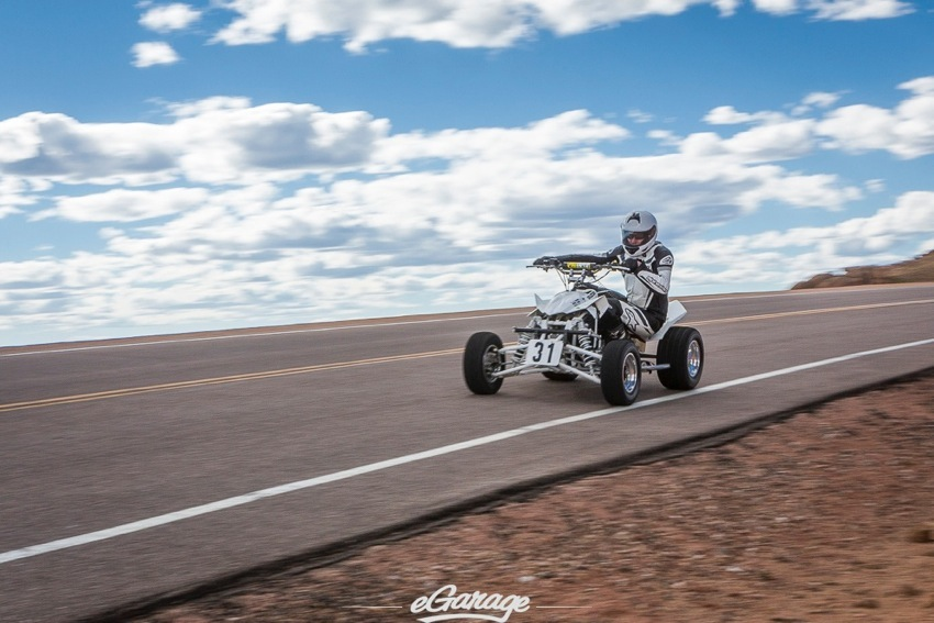Pikes Peak 2014 64 2014 Pikes Peak International Hill Climb